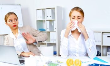 Coronavirus Patient at Your Workplace, What Should You Do?