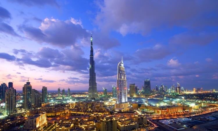 Free Zones in the Emirates