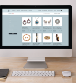 How to Start Online Pearl Jewelry Business?